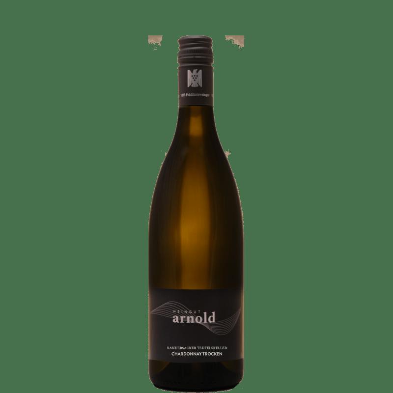 Chardonnay trocken, Teufelskeller